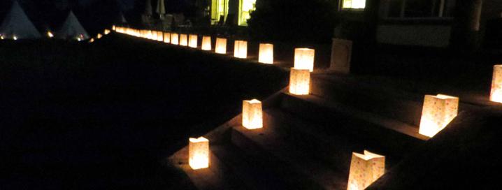 Candle Lanterns Frontier Fireworks Ltd